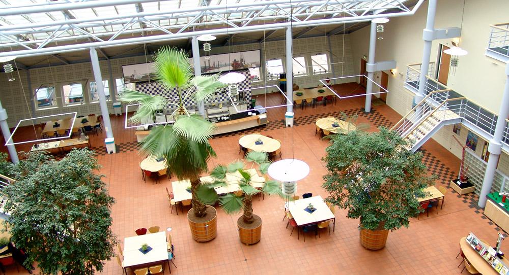 Groen en facilities