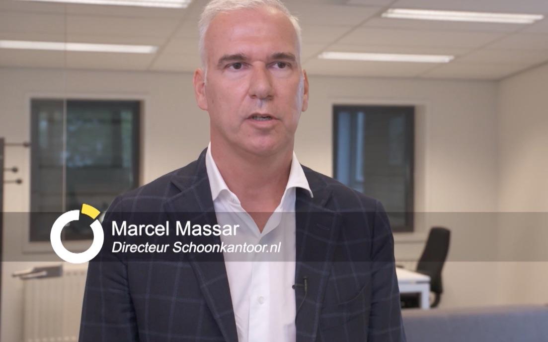 Marcel Massar   Schoonkantoor.nl