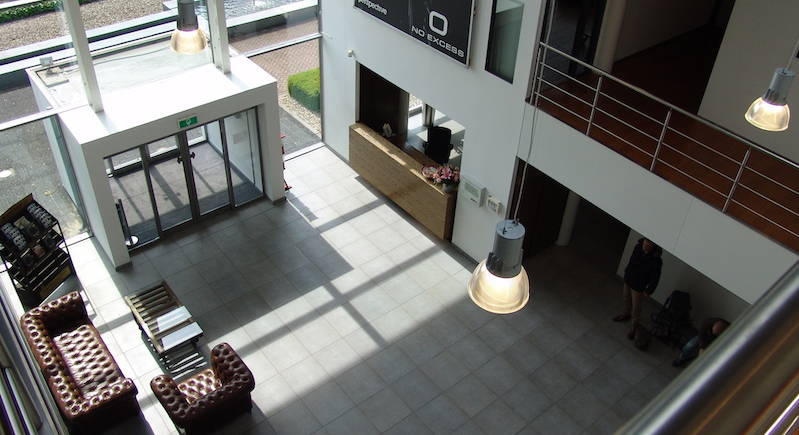 Kantoren Schoonkantoor.nl